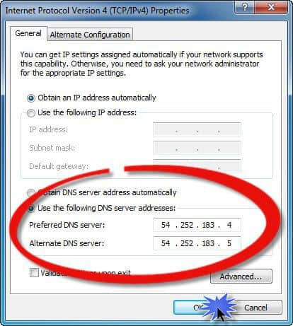 windows7_dns_5-1 Getflix DNS Unblocker - Windows Setup