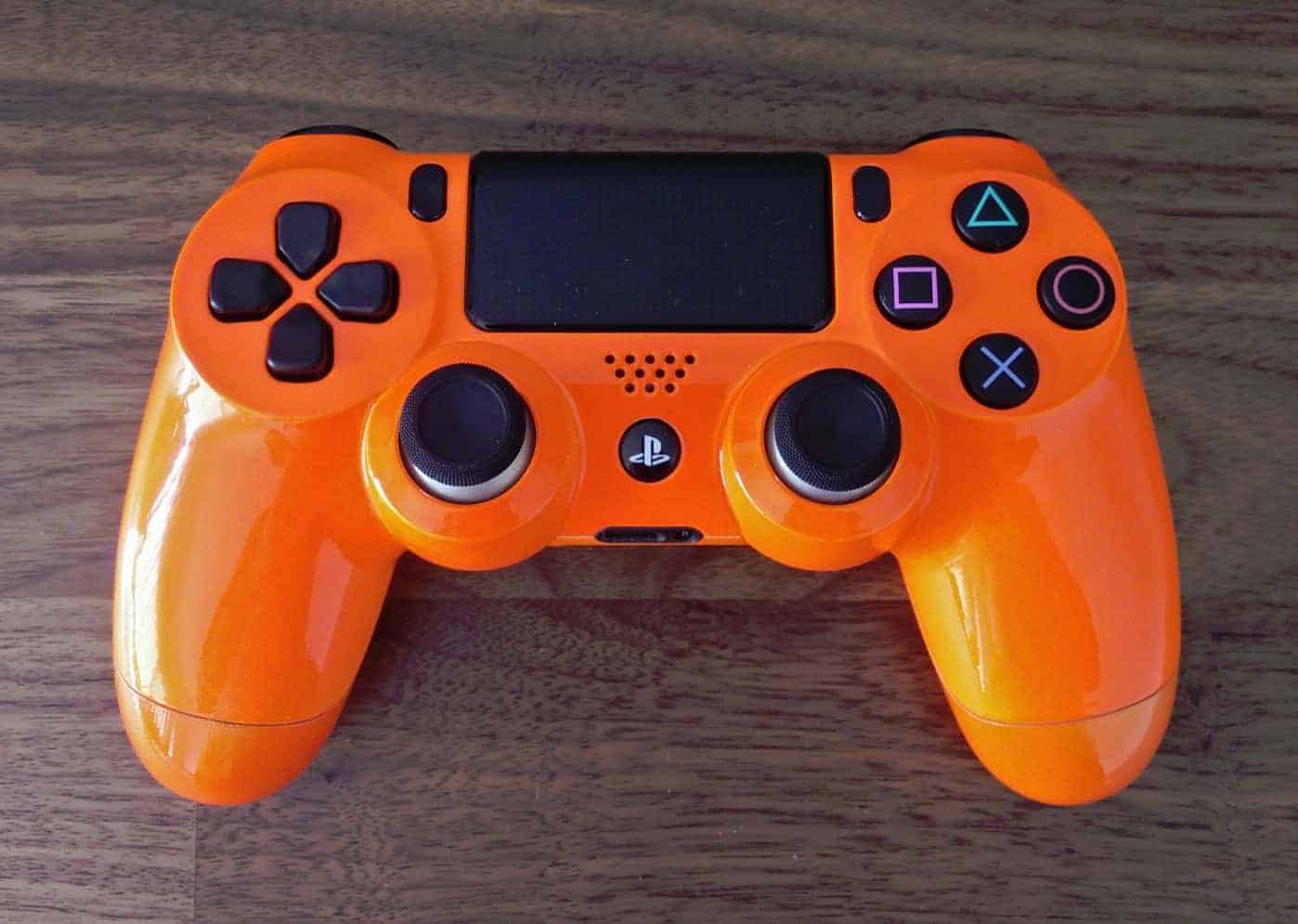Evil Controllers PS4 Controller Review - The Streaming Blog