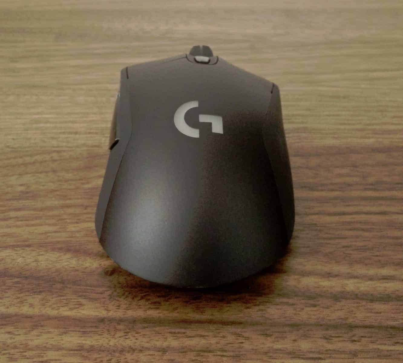 Logitech G403 Prodigy Wireless Gaming Mouse Review - The