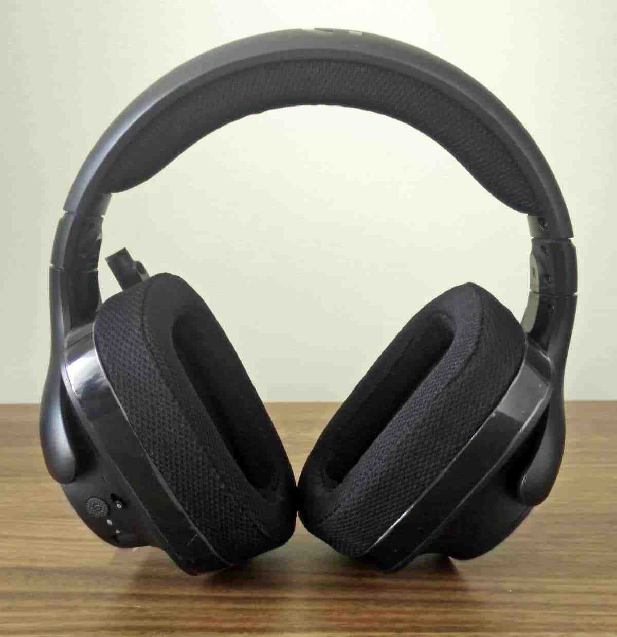 Logitech G533 Wireless Headset Review - The Streaming Blog