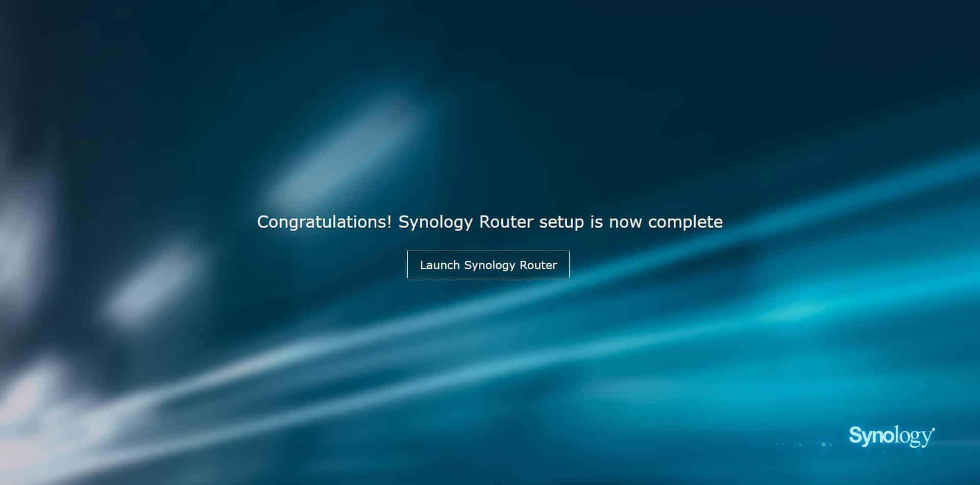 Synology Install Build Essential