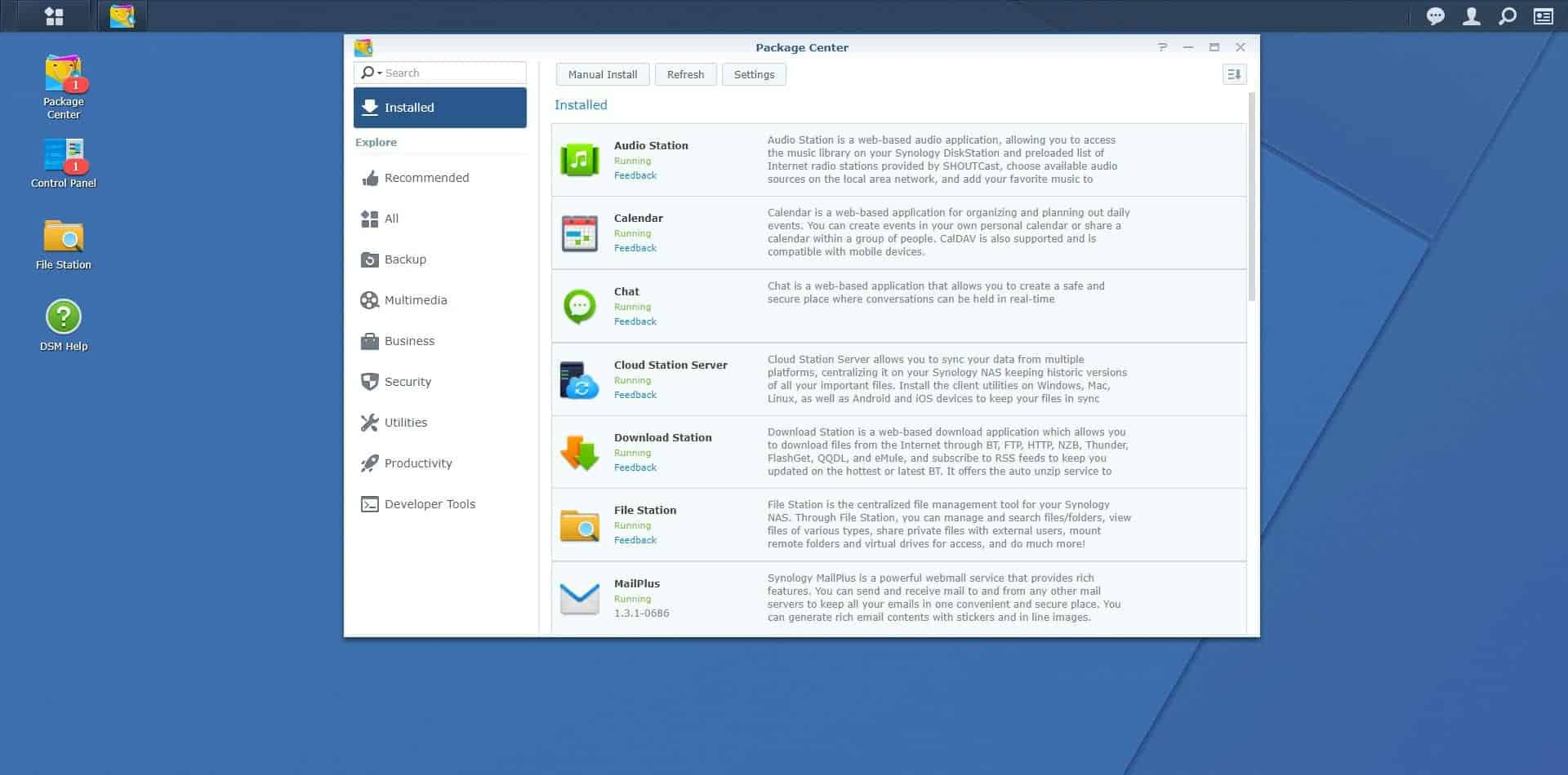 Synology Chat Mac Download