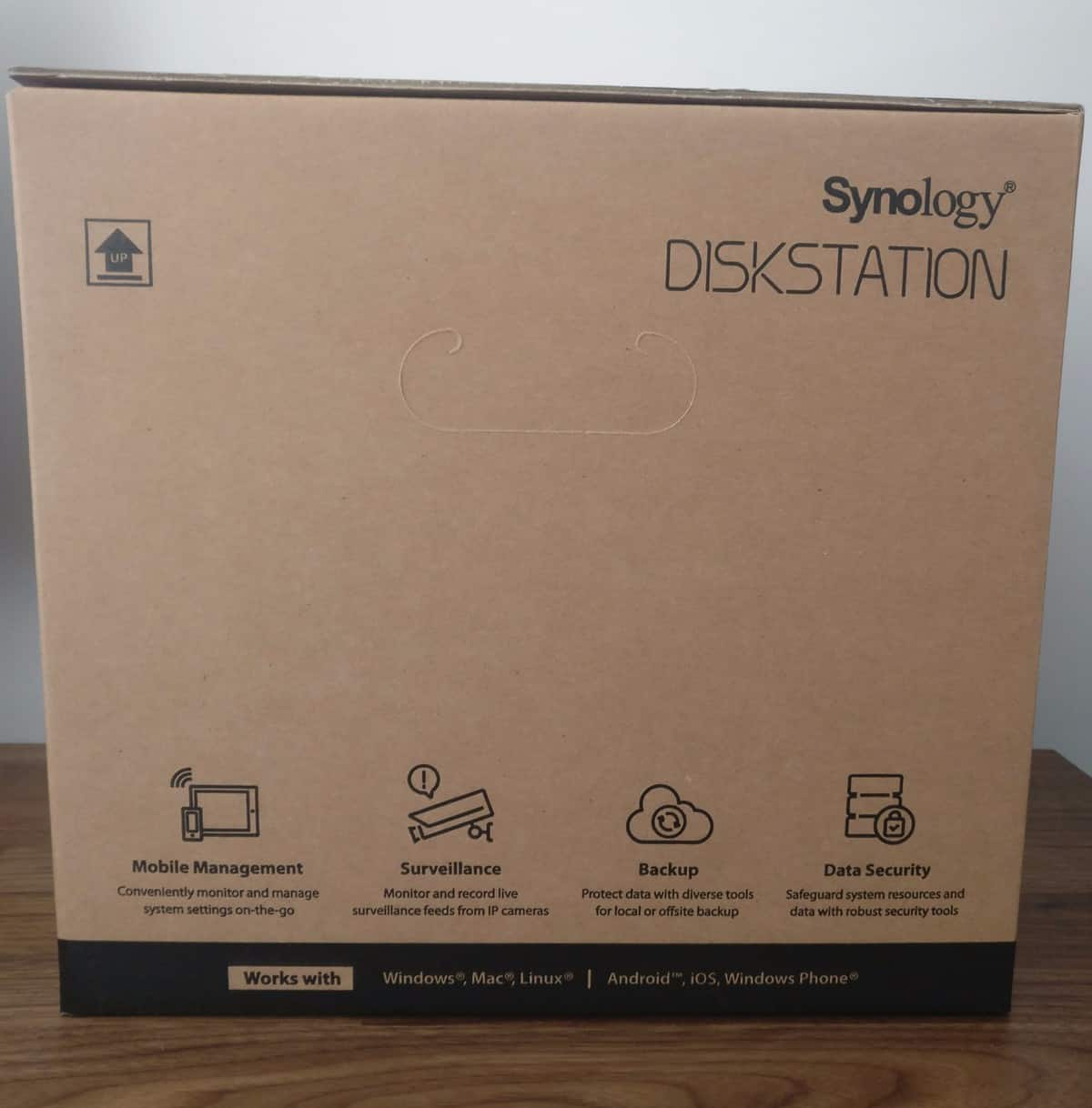 Synology DS1517+ 5 Bay NAS Review - The Streaming Blog