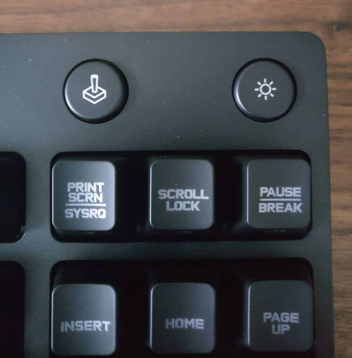 Logitech G Pro Mechanical Gaming Keyboard Review - The