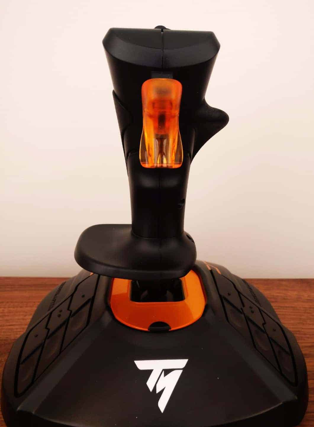 Thrustmaster T 16000M FCS Hotas Joystick Review - The