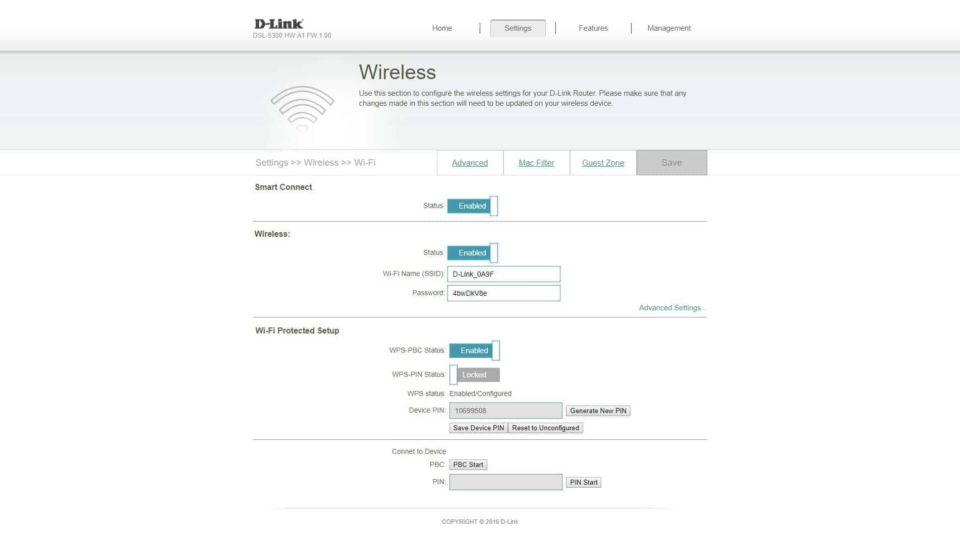 D-Link Cobra AC5300 Router Review - The Streaming Blog