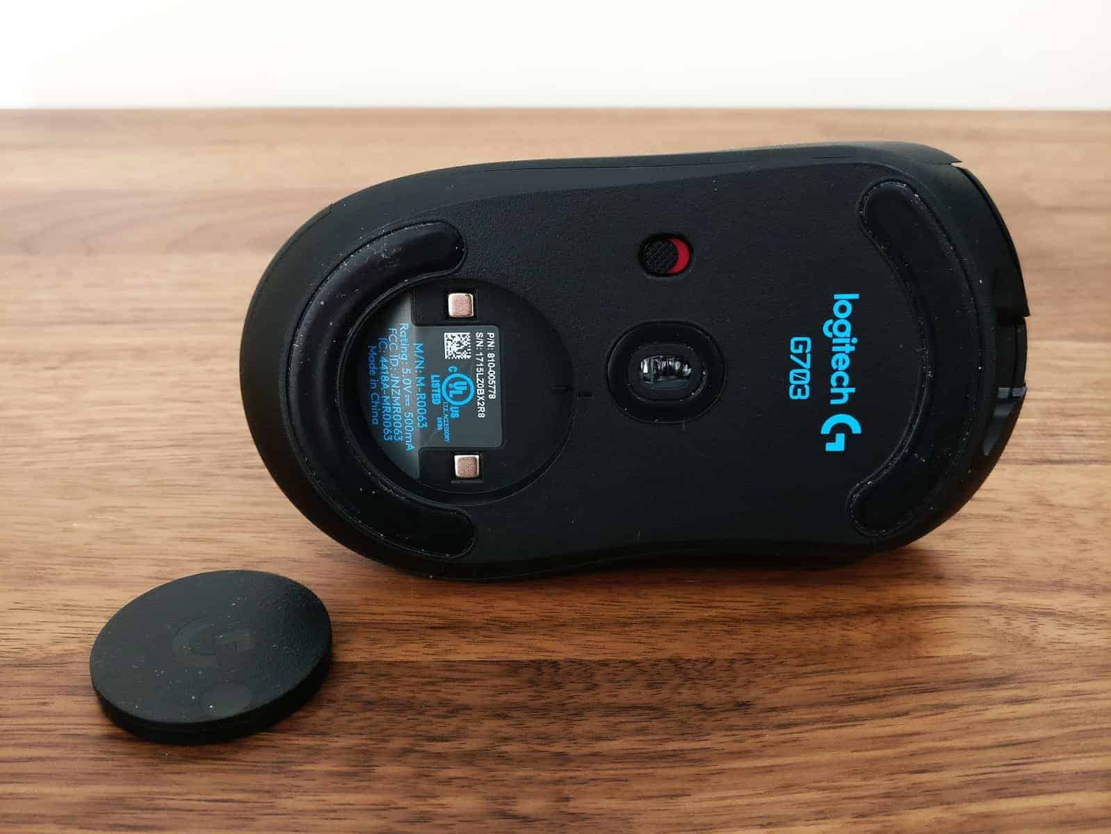 Logitech G PowerPlay Review - The Streaming Blog
