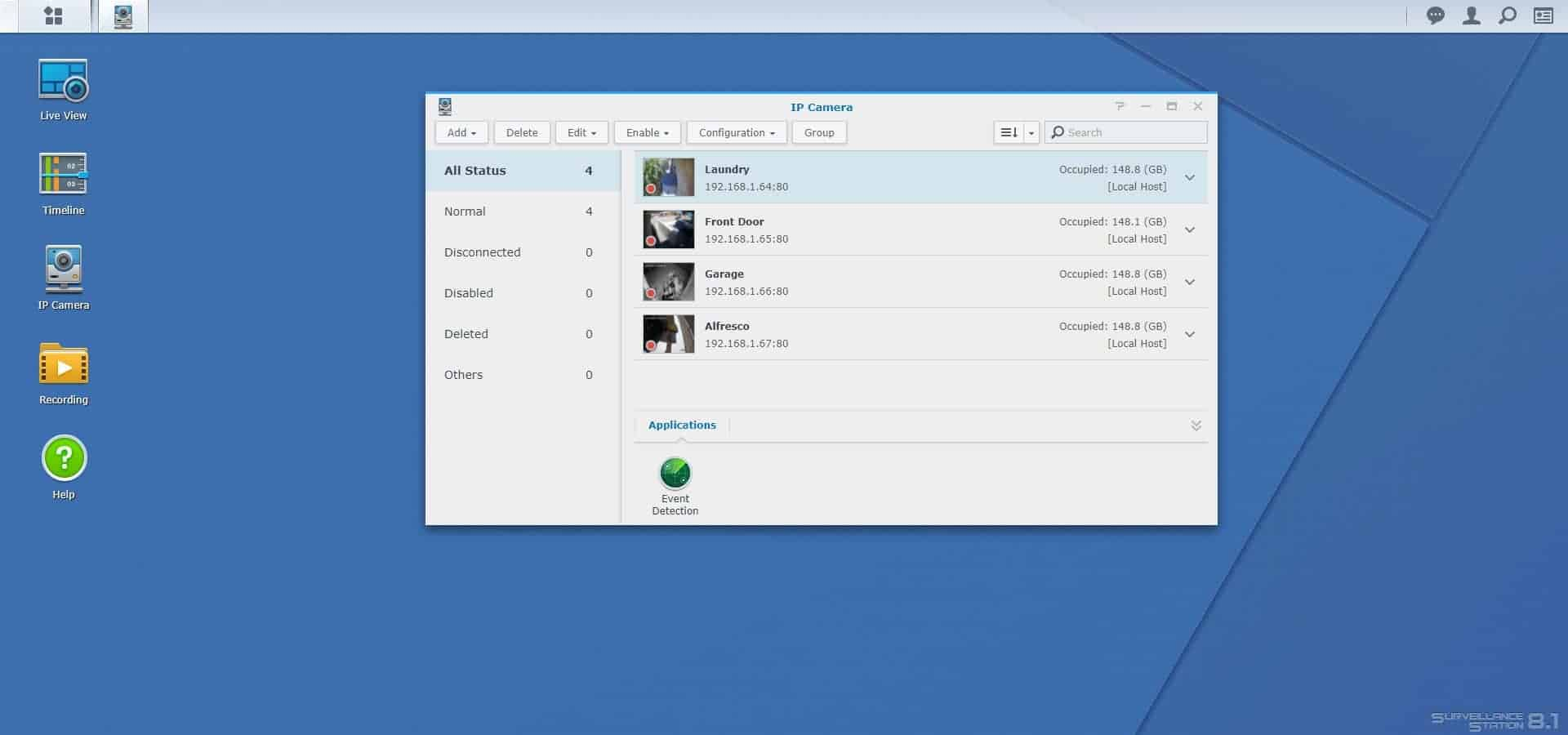 Synology DS918+ 4 Bay NAS Review - The Streaming Blog
