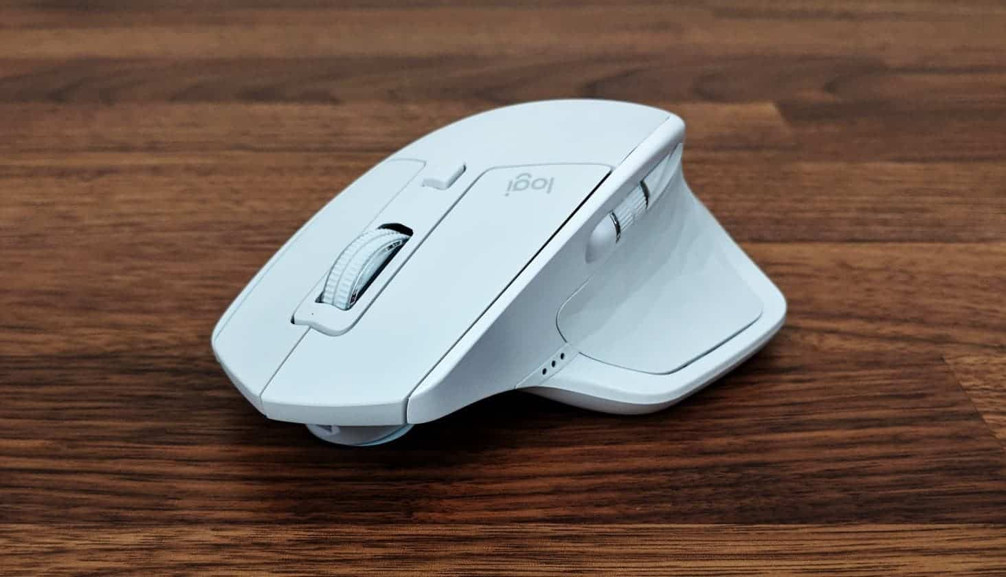 Logitech MX Master 2S Review - The Streaming Blog