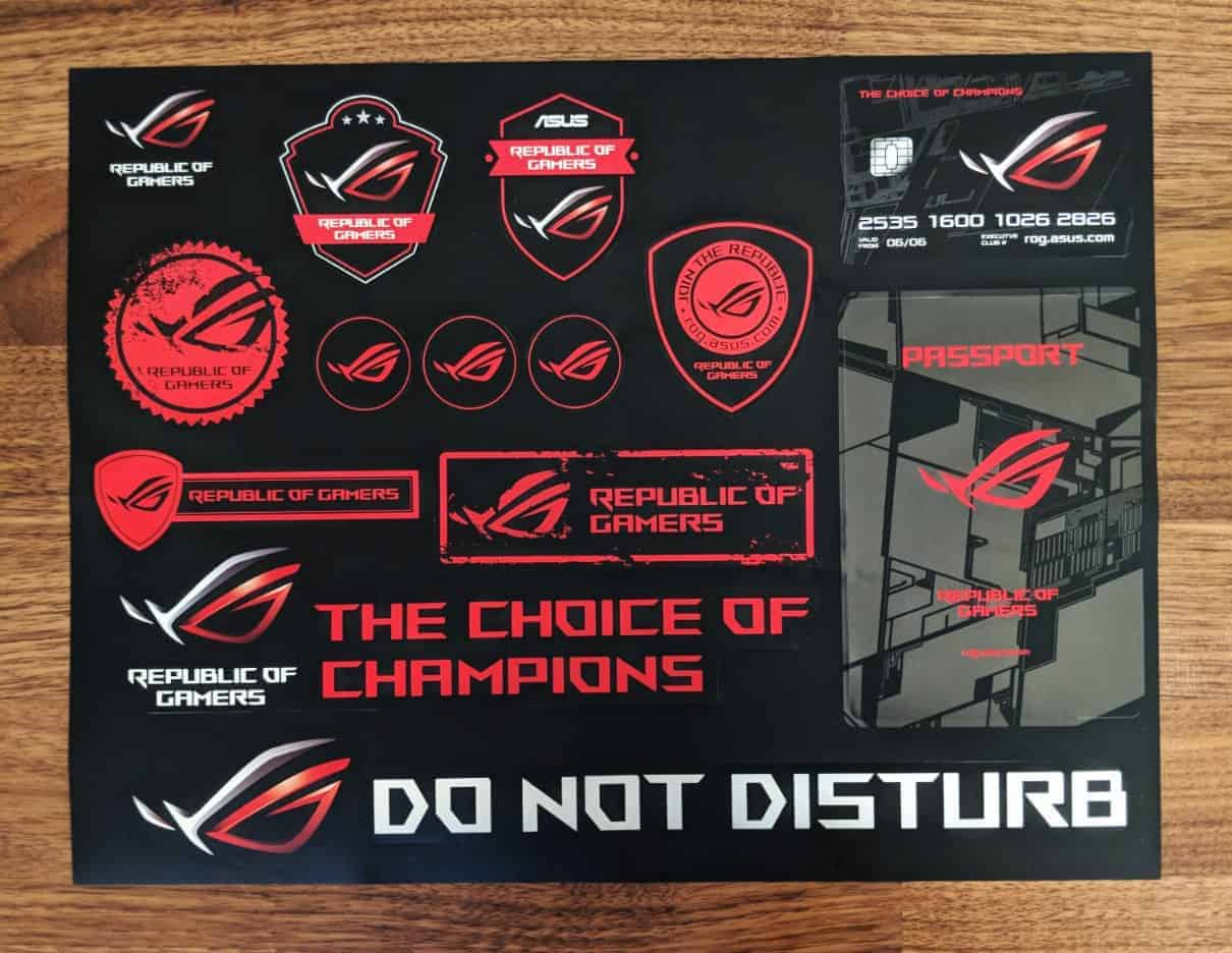Asus ROG Maximus X Hero Motherboard Review - The Streaming Blog
