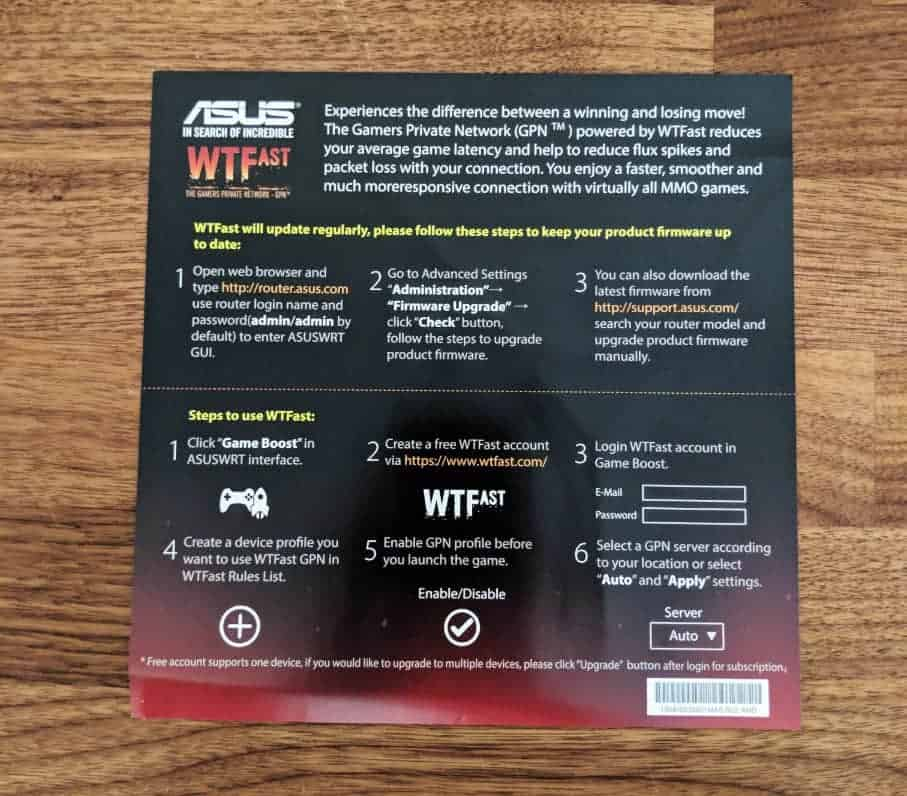 ASUS RT-AC88U Router Review - The Streaming Blog