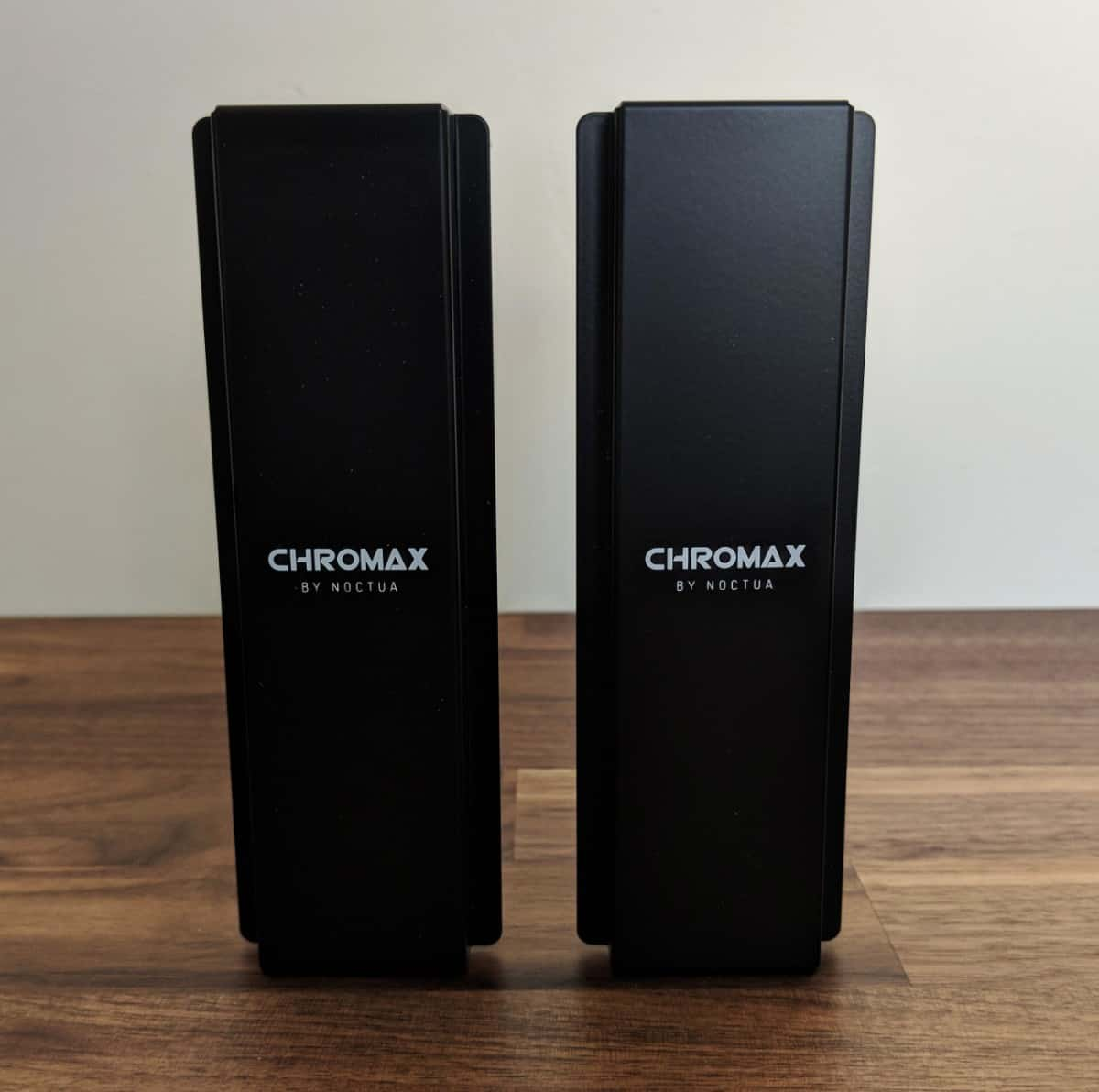 Noctua Chromax Review - The Streaming Blog
