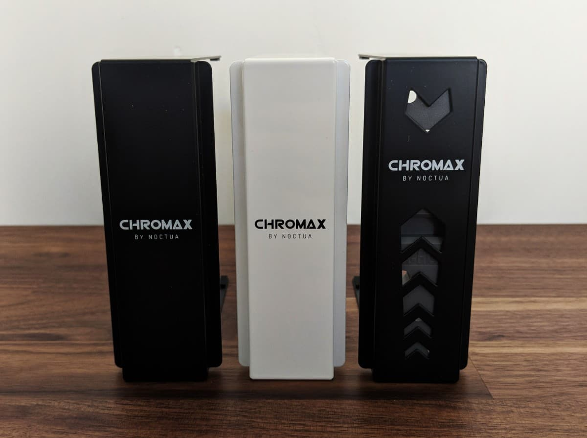 Noctua-Chromax-Single-HS-3 Noctua Chromax Review