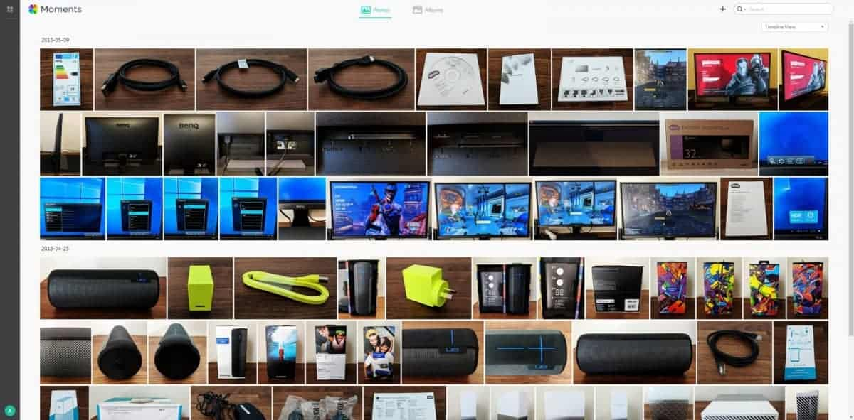 Synology DS418play Review - The Streaming Blog