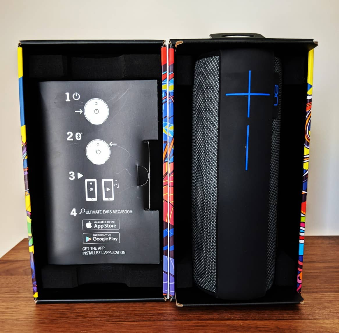 Ultimate Ears Megaboom Review - The Streaming Blog