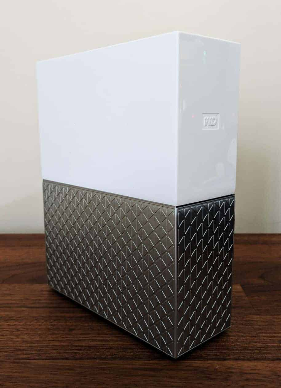 Western Digital My Cloud Home Review - The Streaming Blog