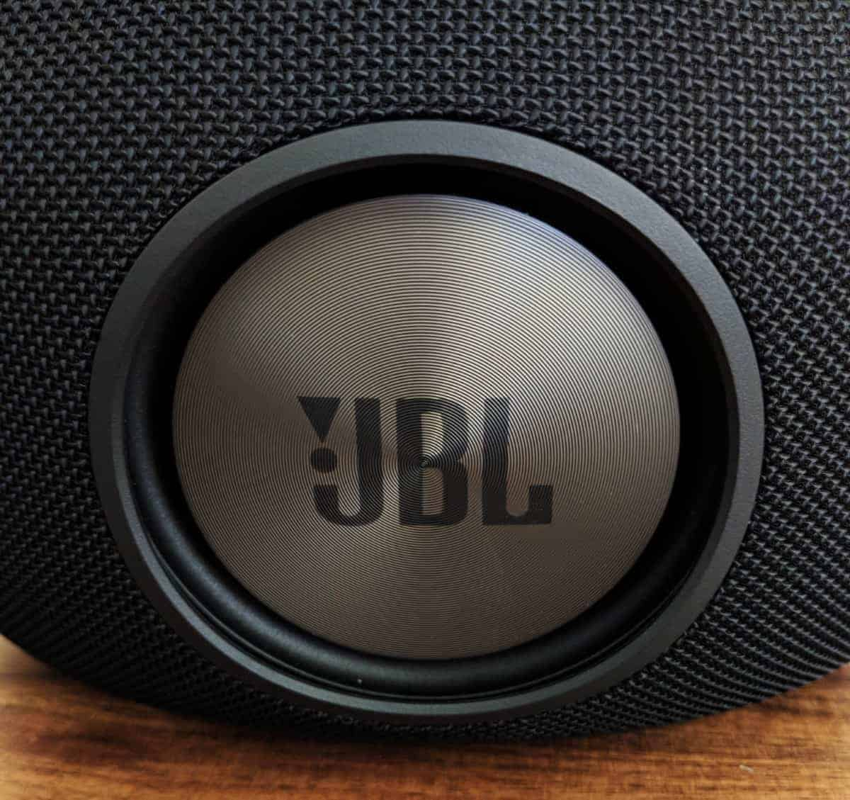 JBL Link 300 Review - The Streaming Blog
