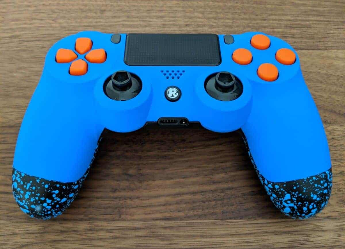 Relentless Controllers PS4 Controller Review - The Streaming