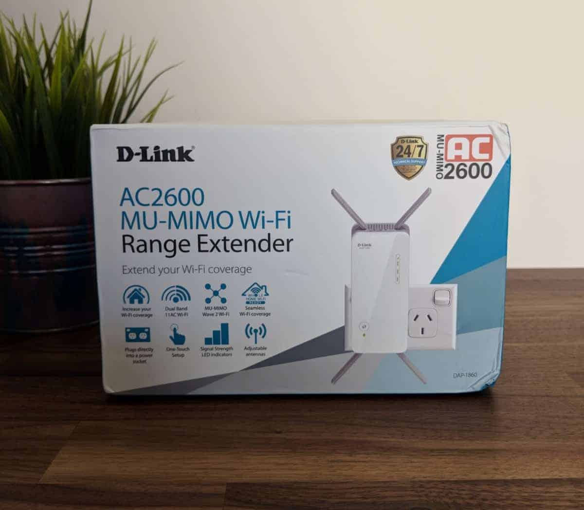 D-Link-DAP-1860-Photos-13 D-Link DAP-1860 AC2600 MU-MIMO Review