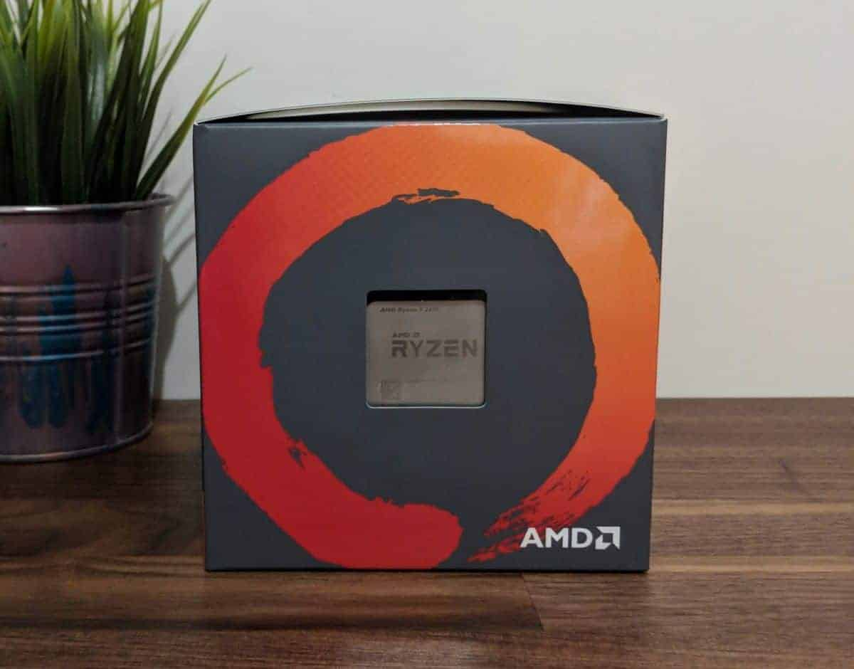 Ryzen 5 2600 Review - The Streaming Blog