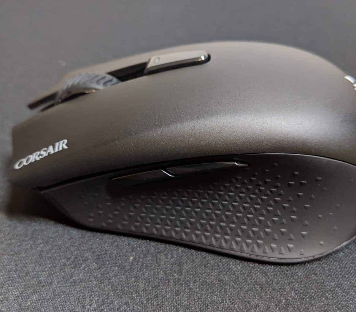Corsair Harpoon Rgb Wireless Review The Streaming Blog