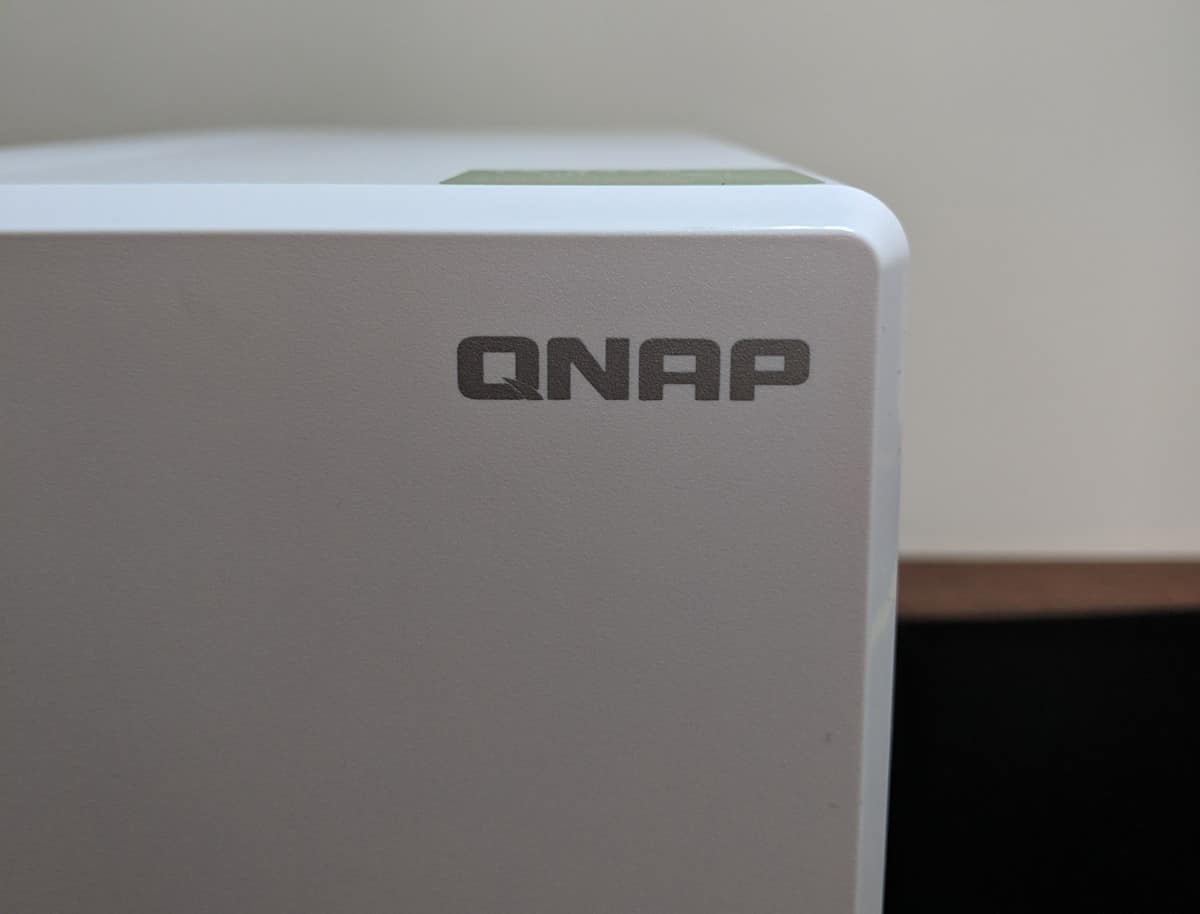 QNAP TS-332X Review - The Streaming Blog